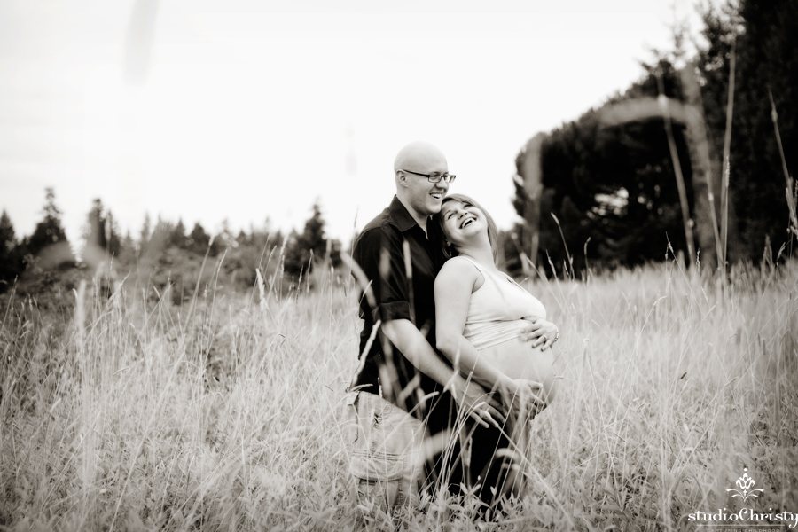 Maternity Photographer Portland Oregon