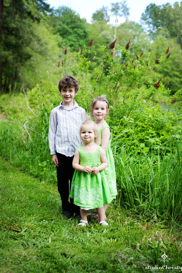 Studio Christy Childrens Photography